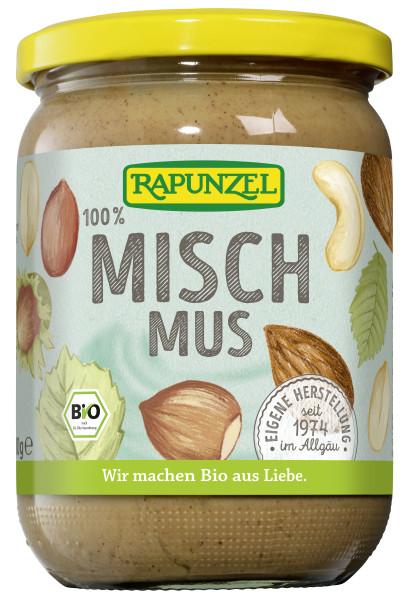 Mischmus 4 Nuts