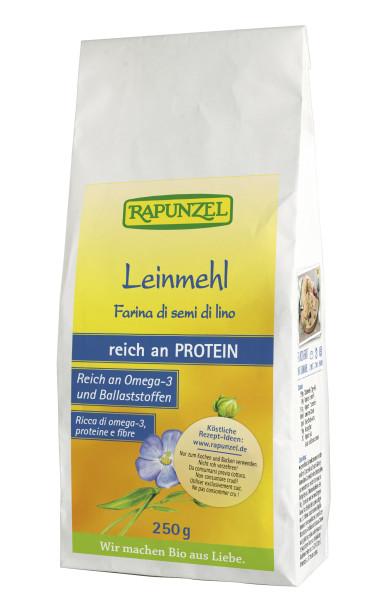 Leinmehl