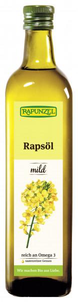 Rapsöl mild