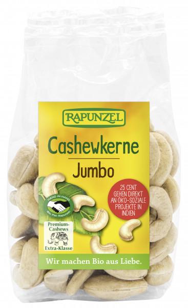 Cashewkerne Jumbo ganz