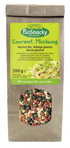 Gourmet Mischung bioSnacky