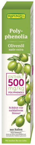 Olivenöl Polyphenolia, nativ extra