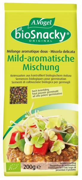 bioSnacky Mild-arom.Mischung