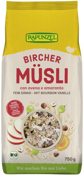 Bircher Müsli