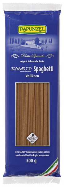 Kamut® Spaghetti Vollkorn