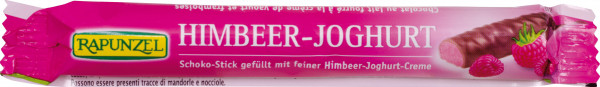 Himbeer-Joghurt Stick