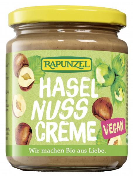 Haselnuss-Creme