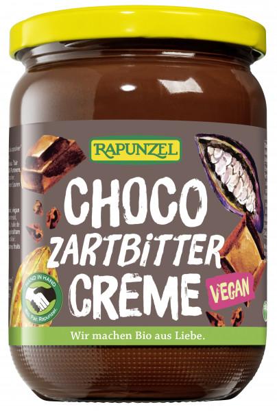 Choco, Zartbitter Schokoaufstrich