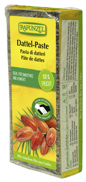 Dattel-Paste