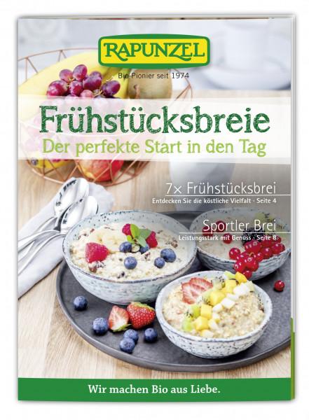Infobroschüre Frühstücksbreie