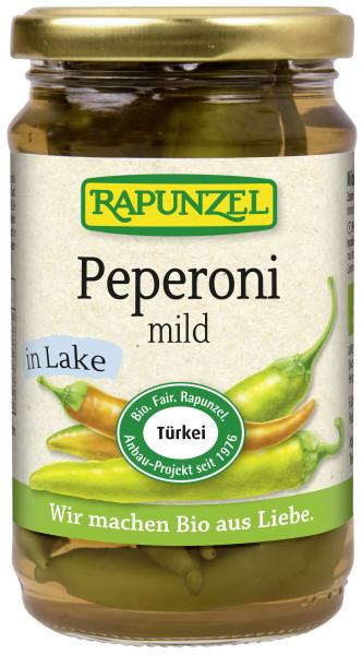Peperoni mild in Lake