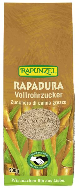 Rapadura Vollrohrzucker