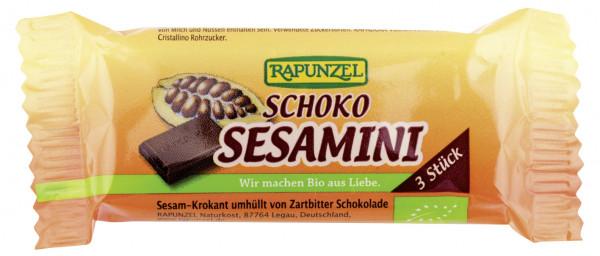 Sesamini Schoko