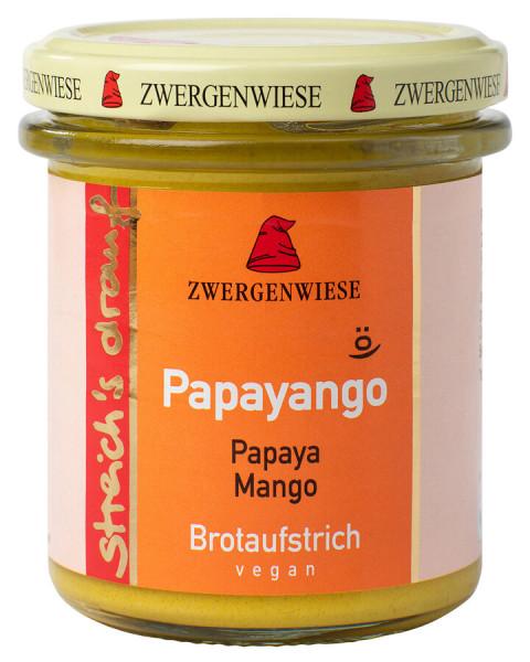 streich´s drauf Papayango