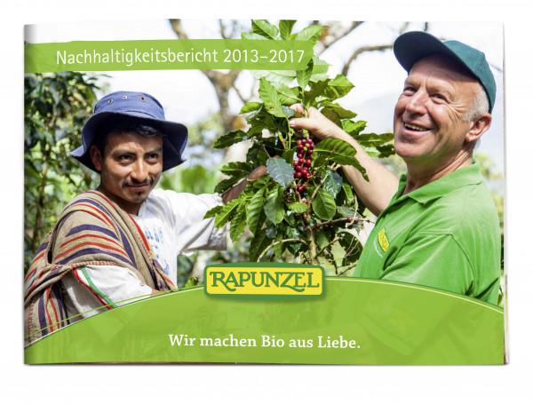 Nachhaltigkeitsbericht 2013-2017