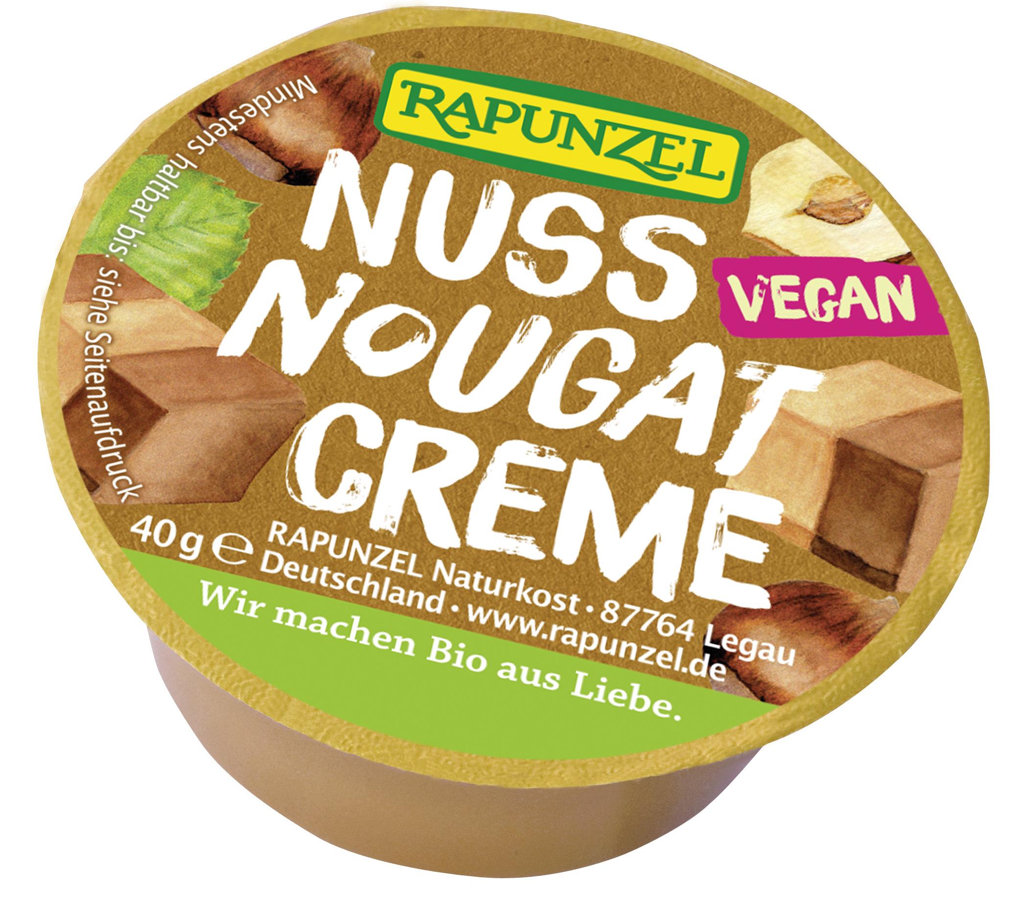 nuss nougat creme vegan samba schokocremes brotaufstriche nussmus produkte rapunzel. Black Bedroom Furniture Sets. Home Design Ideas