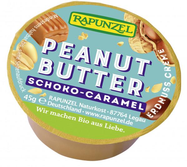 Peanutbutter Schoko-Caramel