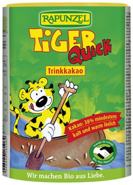 Tiger Quick Instant-Trinkschokolade