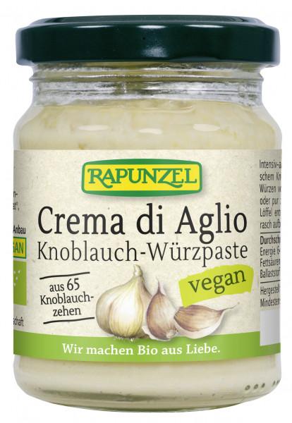 Crema di Aglio, Knoblauch-Würzpaste