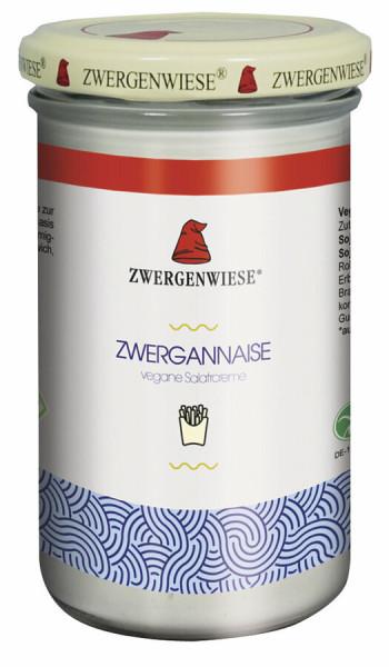Zwergannaise Glas