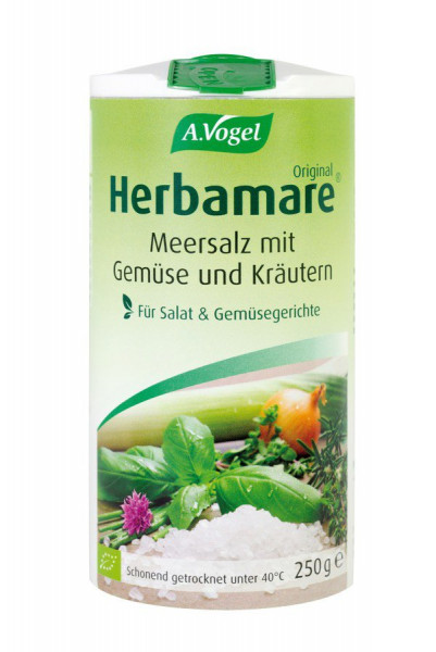 Herbamare Original Kräutersalz