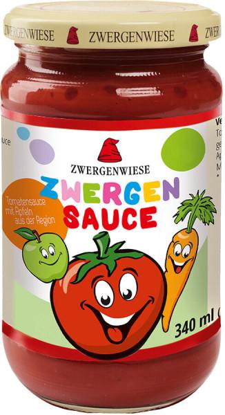 Zwergen Sauce