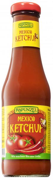 Ketchup Mexico