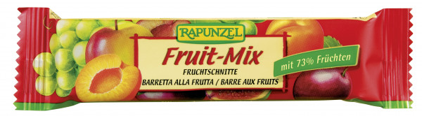 Fruchtschnitte Fruit-Mix