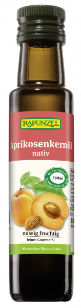 Aprikosenkernöl nativ