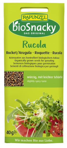 Rucola bioSnacky