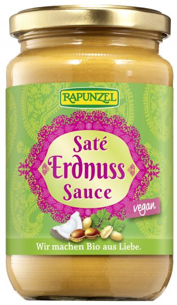 Saté Erdnuss-Sauce