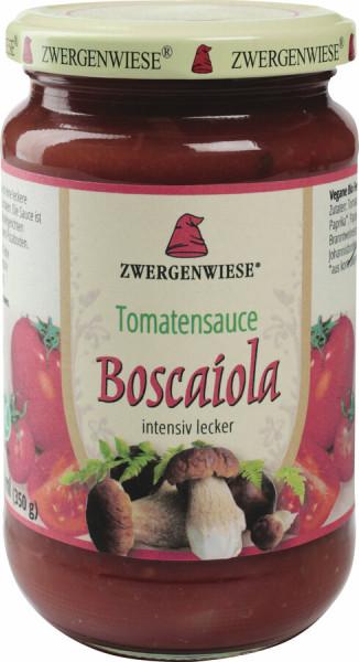 Tomatensauce Boscaiola