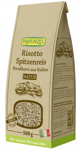 Risotto Rundkorn Spitzenreis 'Ribe' natur / Vollkorn