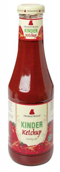 Kinder-Ketchup