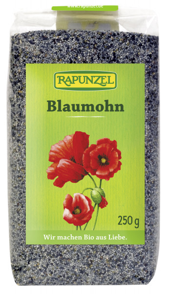 Blaumohn