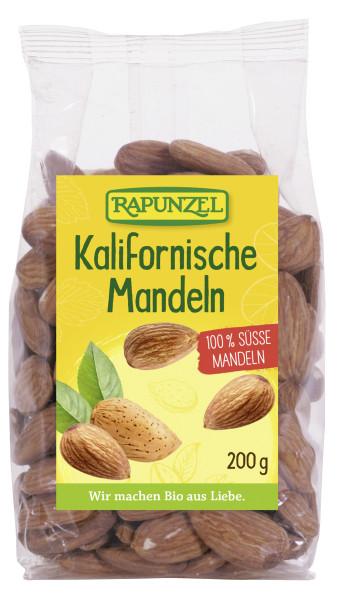 Mandeln, Californien