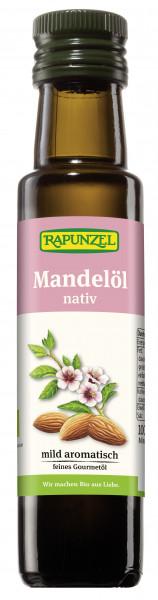 Mandelöl nativ