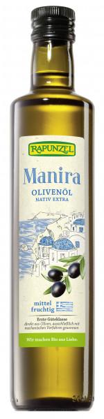 Olivenöl MANIRA, nativ extra