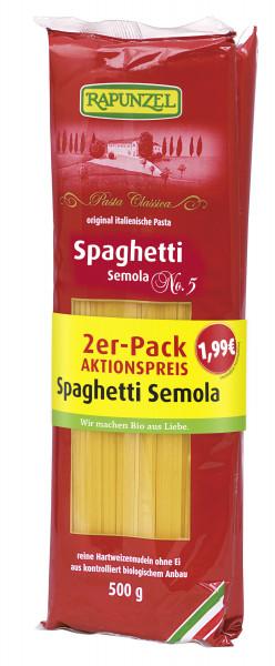Spaghetti semola 2erPack
