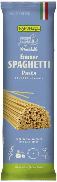 Emmer-Spaghetti Semola