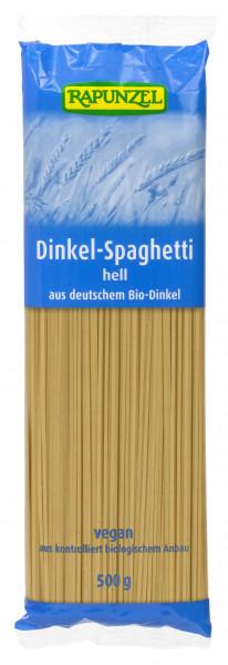 Dinkel-Spaghetti hell aus Deutschland