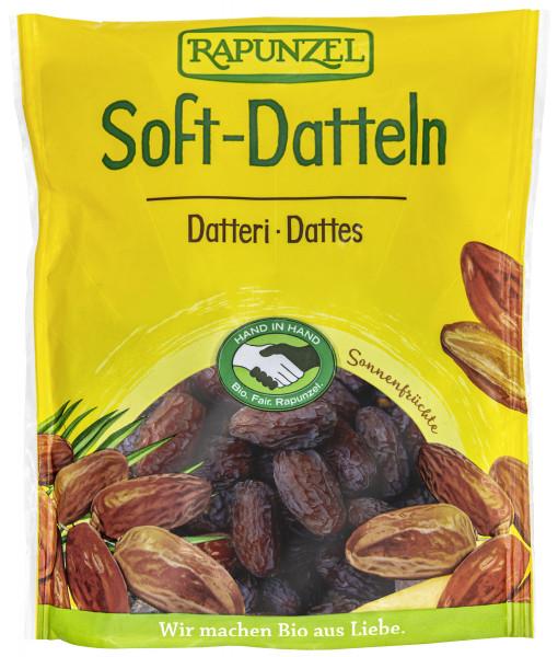 Datteln Soft, entsteint