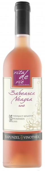 Babeasca Neagra rosé