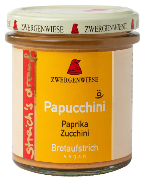 streich´s drauf Papucchini