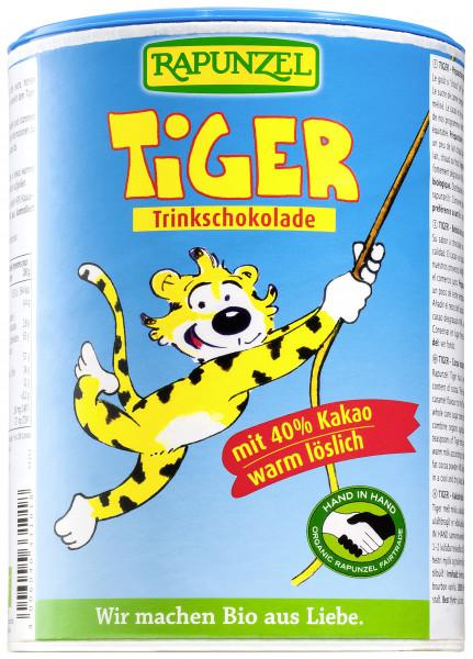 Tiger Trinkschokolade
