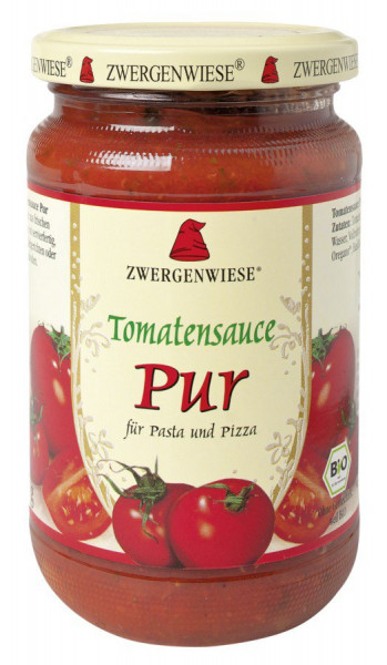 Tomatensauce Pur