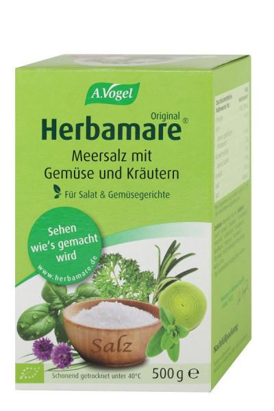 Herbamare Original Nachfüllbeutel