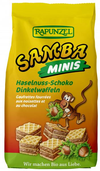 Samba Minis