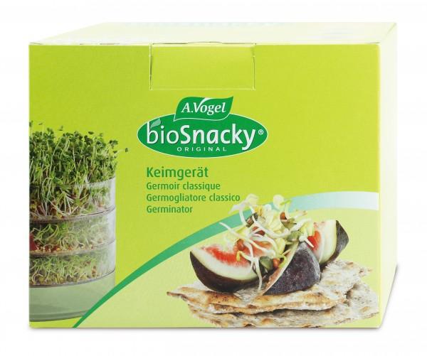bioSnacky Keimgerät Original