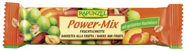 Fruchtschnitte Power-Mix